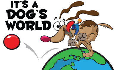 It's a Dogs World – Onalaska, Wisconsin